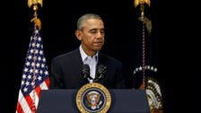 Obama to Russia: stop bombing Syrian rebels
