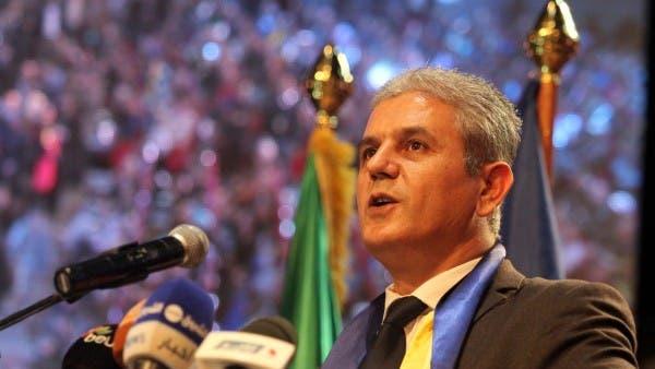 رئيس حزب التجمع من أجل الثقافة والديمقراطية محسن بلعباس