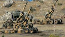 """الجيش التركي يقتل 11 عنصراً من """"الحماية الكردية"""""""