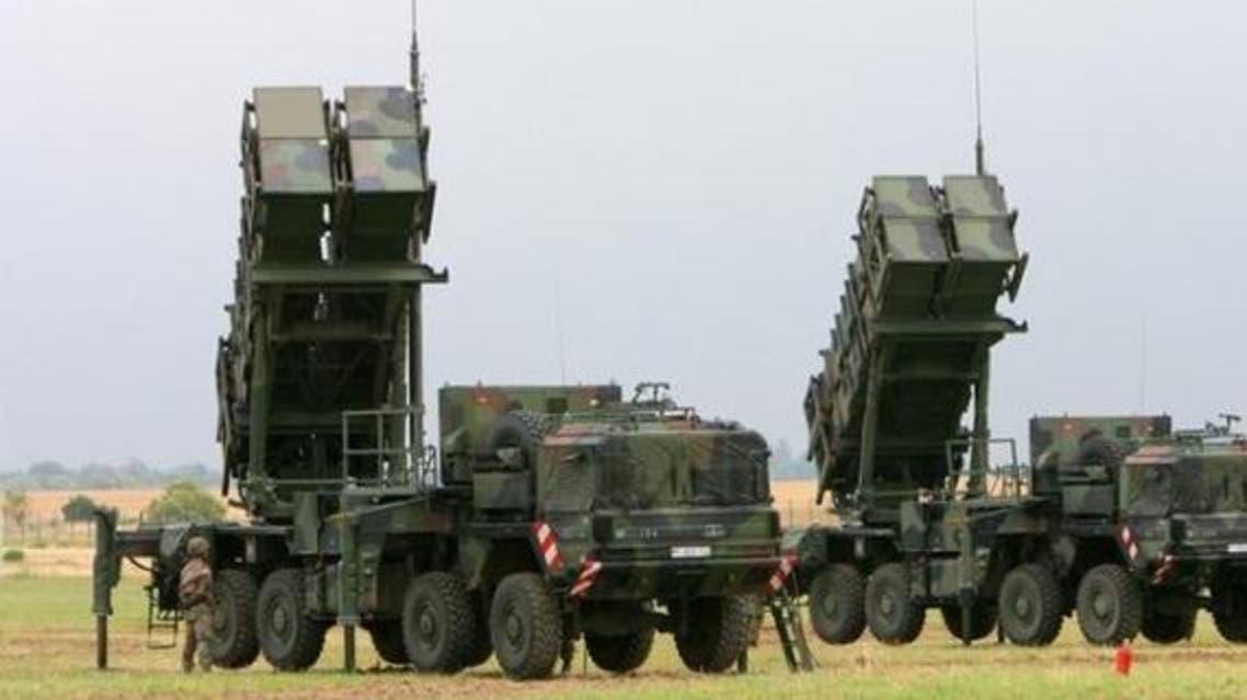 منظومة صواريخ أميركية في شبه الجزيرة الكورية