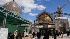 Samarra's Sunnis fear displacement a decade after Iraq shrine attack