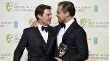 'The Revenant' sweeps Britain's BAFTAs with three top gongs