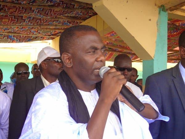 موريتانيا تفرج عن زعيم منظمة حقوقية ونائبه