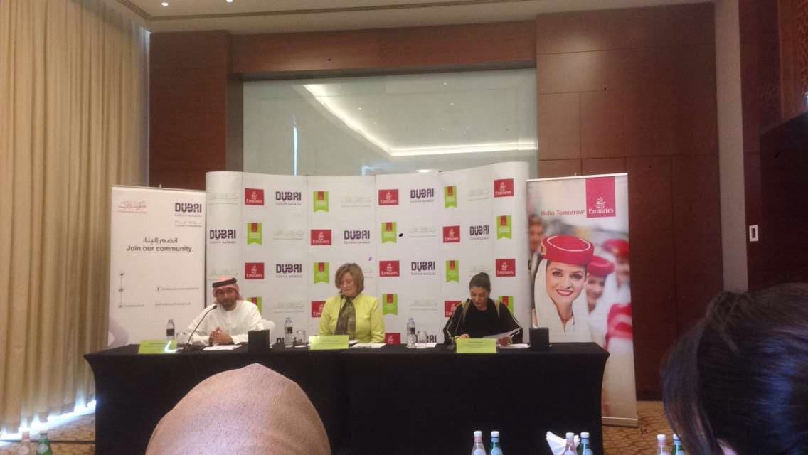 Notable names at the festival include international best-selling authors Hoda Barakat and Ghada Karami, as well as television stars such as Nadia Sawalha. (Al Arabiya English)