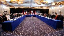 Damascus hopes Syria peace talks to resume on Feb. 25