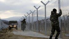 Anti-migrant force builds in Europe, hurting Merkel's quest