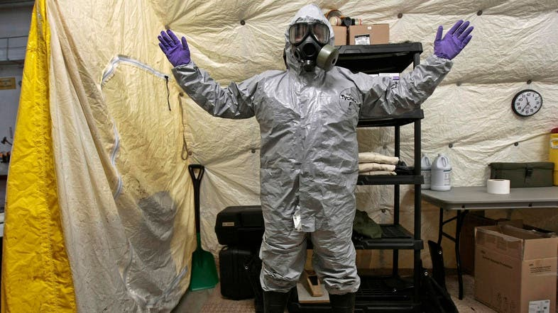 WMDs IN IRAQ! Islamic State Reportedly Using Mustard Gas Against US Troops