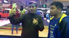 Qatari Youtube celebrity says social media is winning over websites