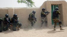 Cameroon forces kill 162 Boko Haram extremists, retake town