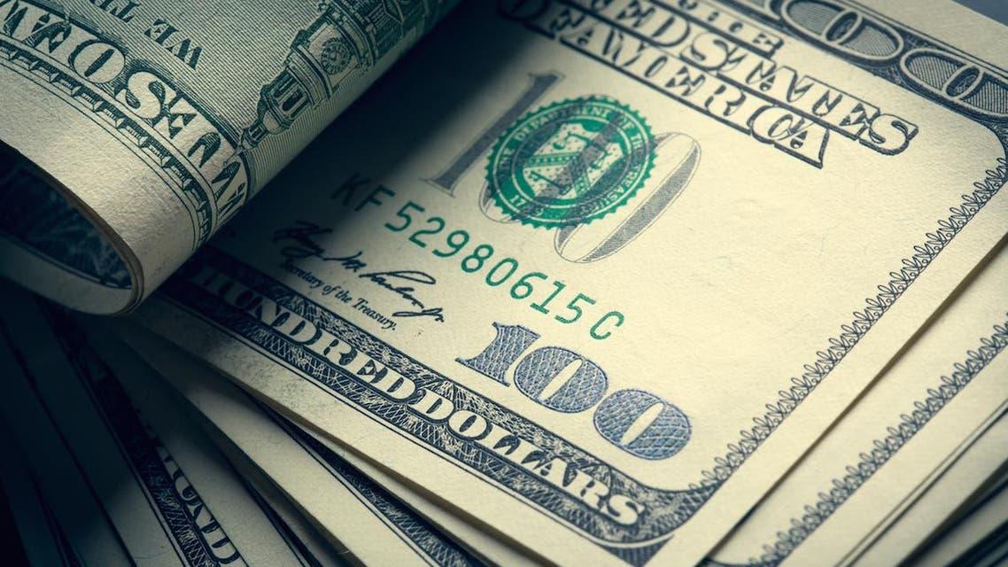 shutterstock dollar