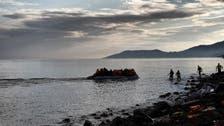 At least six dead as migrant boat sinks off Greek island
