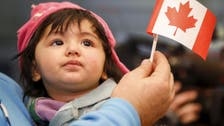 In Canada, resettling Syrian refugees is not only the govt's business