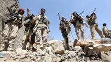 نہم میں یمنی فوج کا حوثیوں پر غیر متوقع حملہ