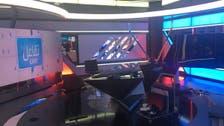 Inside Al Arabiya's new state-of-the-art studio