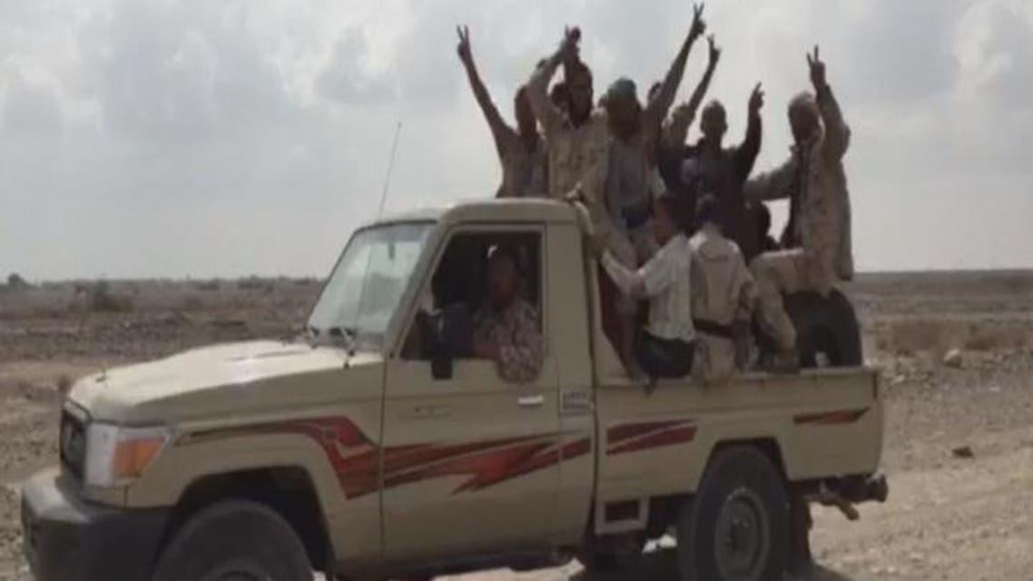 THUMBNAIL_ مقتل 5 من ميليشيا الحوثي بهجوم