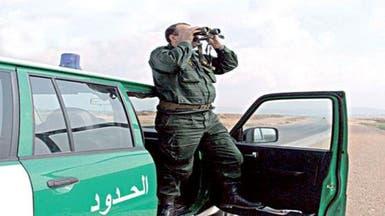 الجزائر: 100 مركز مراقبة جديد بالحدود الليبية