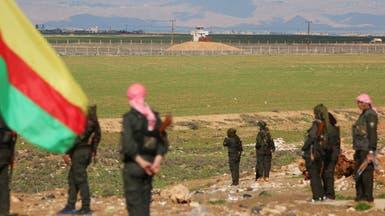 تركيا: لا ننوي وقف قصف وحدات الحماية الكردية بسوريا