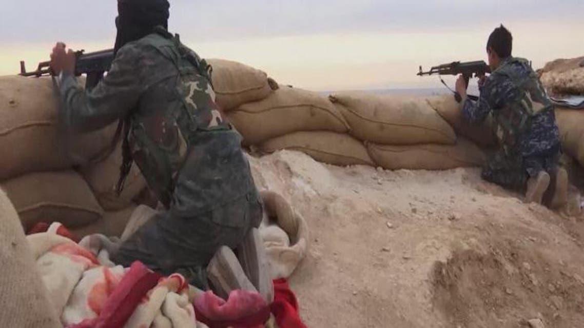 THUMBNAIL_ من هي وحدات الحماية الكردية