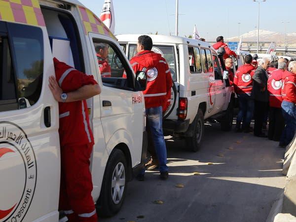 الأمم المتحدة تبحث الوضع الإنساني لمناطق سوريا المحاصرة