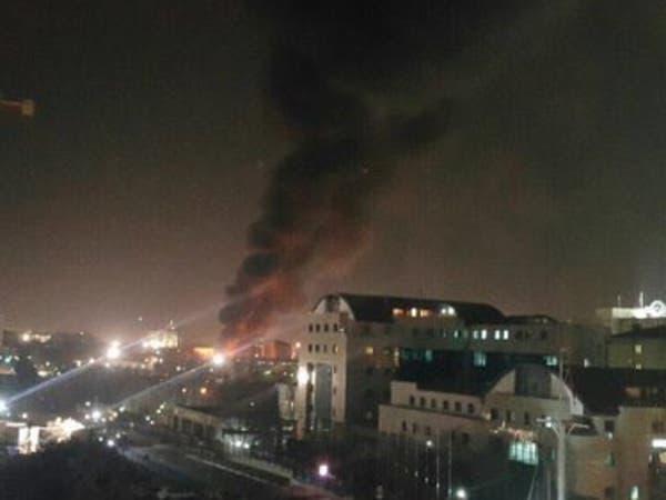تركيا.. 28 قتيلاً و61 جريحاً في انفجار أنقرة