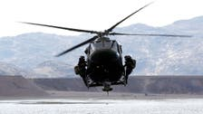 Canada looking to send military helicopters to Iraq