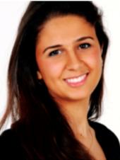 Sarah Fahed Abushaar