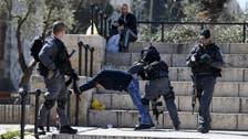 Israel briefly detains Washington Post journalists