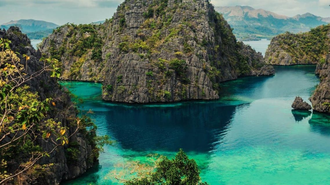 The Philippines tourism board has now partnered with CrescentRating to help launch a destination marketing campaign. (Shutterstock)
