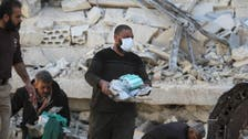 Syrian gov't not given GPS data of hospital hit by strike