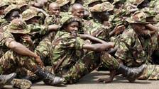 Kenya army says it has killed Shabab intelligence chief
