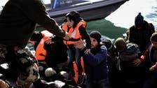 EU patrol rescues 900 migrants at sea