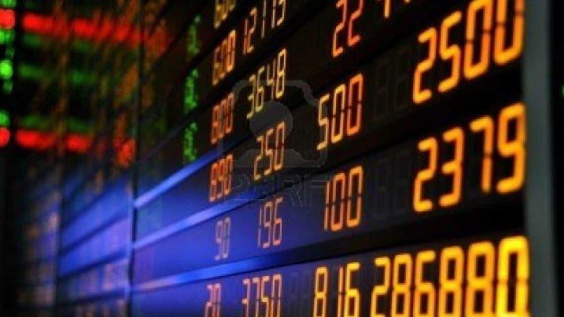 أسواق الأسهم - بورصة