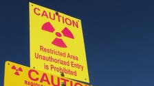 Stolen radioactive material in Iraq raises fears