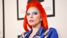David Bowie's son not gaga over singer's Grammy tribute