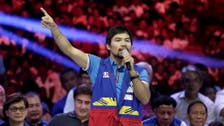 Pacquiao may still win senatorship after losing Nike in anti-gay outburst