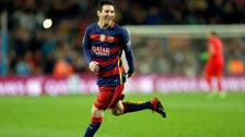 Messi surpasses 300 Spanish league goals in Barcelona win