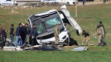 ترکی :کرد جنگجوؤں کے حملے میں دو ترک فوجی ہلاک ، ایک زخمی