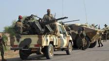 Hundreds of Boko Haram hostages freed, 100 militants killed