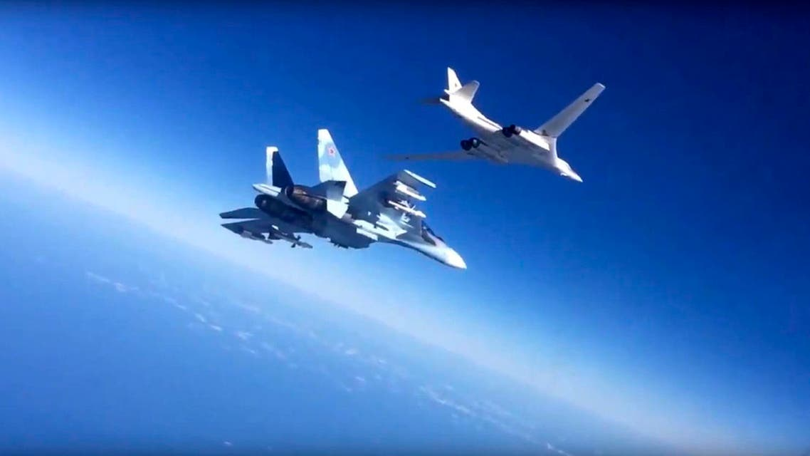 U.S. State Department said that potential sale of Su-30SM combat aircrafts to Iran would violate a U.N. arms embargo. (Reuters)