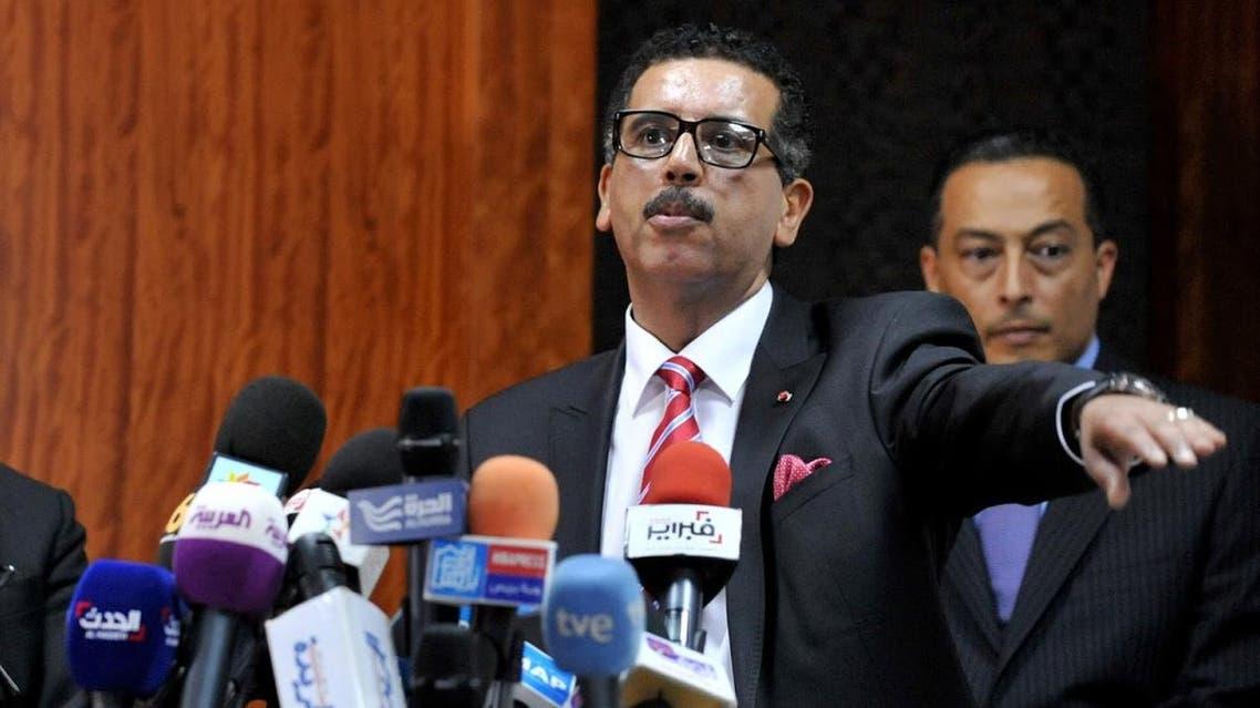 عبد الحق الخيام مدير مكتب  محاربة الإرهاب في المغرب