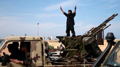 إرهابيون تونسيون خططوا لضرب بلادهم من صبراتة الليبية