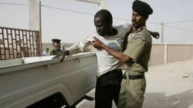 """فرار عشرات السجناء """"الخطرين"""" في موريتانيا"""