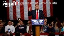 Trump leads polls as South Carolina votes