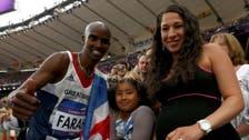 Farah wants family in Rio despite Zika threat