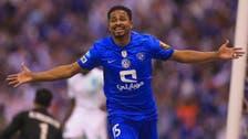 Al-Hilal wins Saudi Crown Prince Cup