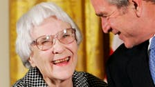 Celebrities and politicians mourn literary icon Harper Lee
