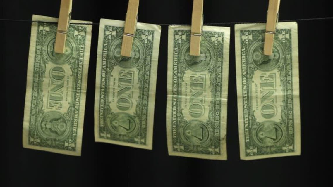 FATF also said it welcomed efforts by Algeria, Angola and Panama to tighten their anti-money laundering precautions. (Shutterstock)