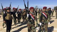 الأنبار.. 3000 من أبناء العشائر ينضمون للجيش