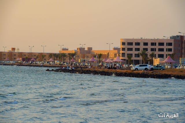 بالصور القنفذة لؤلؤة ساحل البحر الأحمر غربي السعودية My Blog
