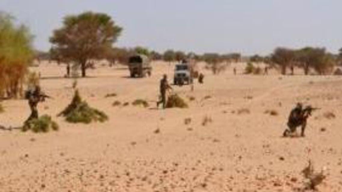 الجزائر - قوات